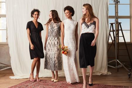 H&M lanza una colección de vestidos de novia: dar el sí, quiero en clave (super) low-cost es posible