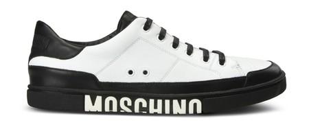 Moschino Sneaker 05