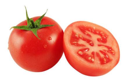 Análisis nutricional del tomate