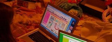 El uso del ordenador antes de dormir podría aumentar los casos de sonambulismo infantil