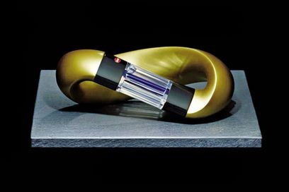 El perfume de Bugatti