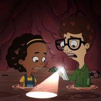 Vuelven los monstruos hormonales de 'Big Mouth' en el trailer de la segunda temporada