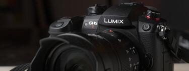 Panasonic GH5 II, toma de contacto: un nuevo bastión para las Micro Cuatro Tercios dirigida al vídeo