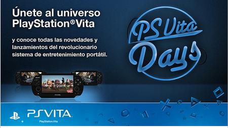 Los PS Vita Days son una cita imprescindible para los amantes, de cualquier edad, del juego portátil