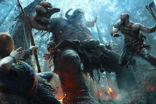 God of War, análisis: Kratos tiene un espectacular regreso, llevando al límite el PlayStation 4