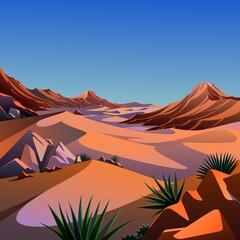 Foto 5 de 8 de la galería the-desert en Applesfera