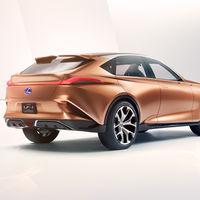 Lexus planea ir a por el Lamborghini Urus con un SUV de altas prestaciones basado en el LF-1 Limitless Concept