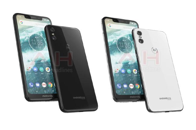Motorola One Android