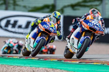 Pons Racing Moto2 2019