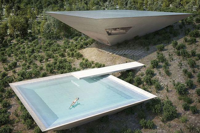 Casa Piramide 1