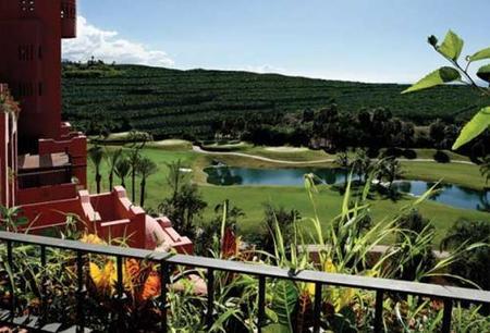 Día del Padre: un programa de Golf Fitness y lujo en Tenerife