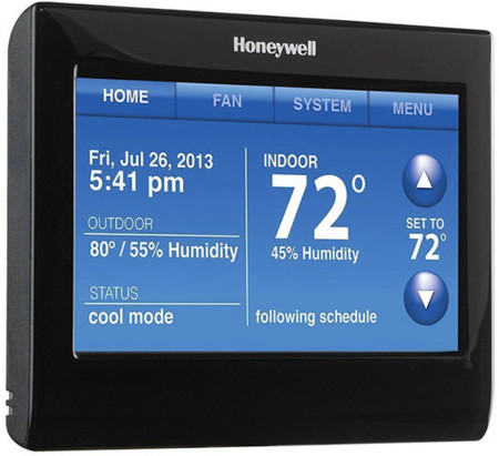 Honeywell Voice