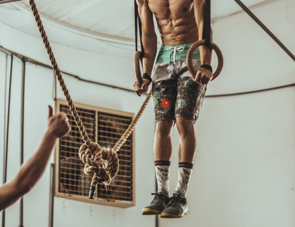 Los cinco ejercicios más completos que puedes realizar en un entrenamiento de CrossFit