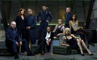 La última temporada de Battlestar Galactica podría emitirse en dos partes