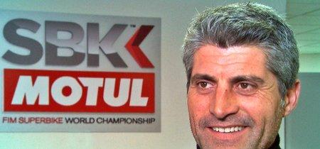"""Gregorio Lavilla sobre los posibles cambios en el WSBK: """"Me encantaría que Valentino Rossi corriera invitado"""""""