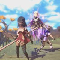 Oninaki: el nuevo juego de los creadores de I Am Setsuna nos presenta a sus personajes