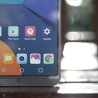LG G6 que se venderá en México: con HiFi Quad-DAC y 32GB de almacenamiento