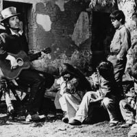 Bob Dylan y 11 canciones de cine