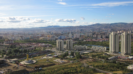 Mongolia: cinco cosas imprescindibles que hacer en Ulaan Baatar
