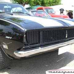 Foto 3 de 171 de la galería american-cars-platja-daro-2007 en Motorpasión