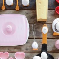 Siete utensilios para hacer más divertida tu cocina