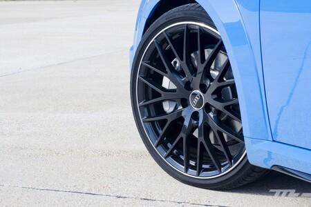 Audi Tt 2019 Prueba 036