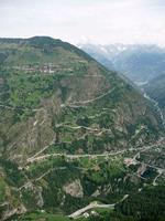 El pueblo suizo donde todo es de todos (o casi)