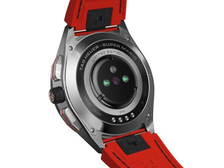 Tag Heuer Smartwatch Edicion Limitada Mario Bros Nintendo