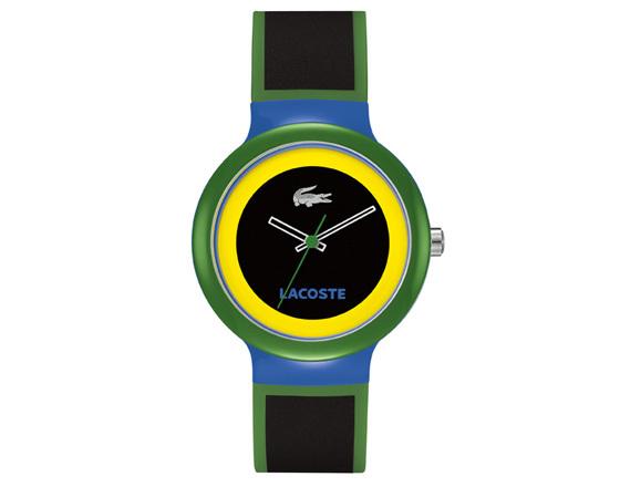 Foto de Enamorado de todos los relojes de Lacoste L!ve (9/22)