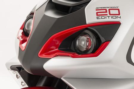 Peugeot Speedfight 20 Edition