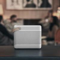 Bang & Olufsen renueva su gama de altavoces portátiles con el   Beolit 17