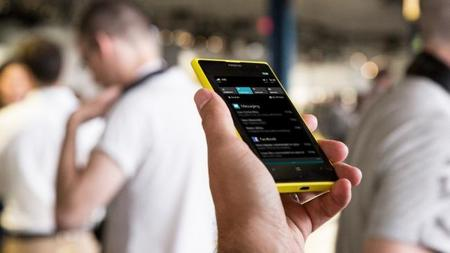 Windows Phone 8.1 tendrá soporte para Miracast, y subida de archivos por IE
