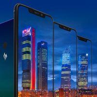 """Nuevos VSmart Active 1, Active 1+, Joy 1 y Joy 1+: así es la """"nueva bq"""" que llega desde Vietnam"""