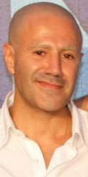 Jose García