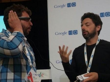 Google Glass: Innovación e inspiración