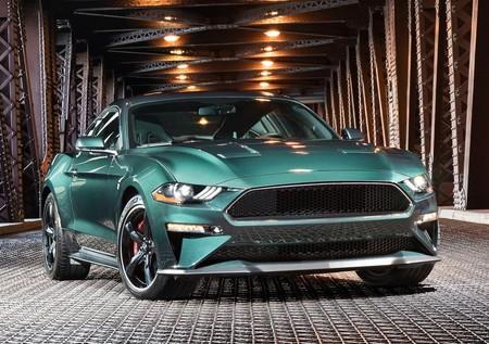 Ford Mustang Bullitt 2019 1024 01