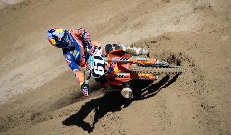 Con 16 años, Jorge Prado irrumpe entre los mejores del mundo y se alza campeón del Internazionali d'Italia Motocross