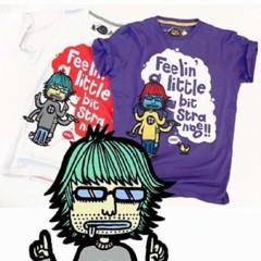 Foto 1 de 5 de la galería nuevas-camisetas-de-pull-and-bear en Trendencias Hombre