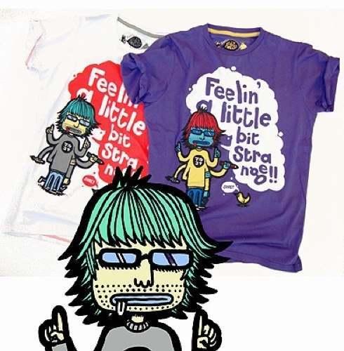 Foto de Nuevas camisetas de Pull and Bear (1/5)
