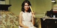 Tina Fey en 'Increíble, pero falso' ('The Invention of Lying'), que dirige y escribe Ricky Gervais