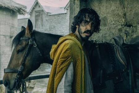 Impresionante tráiler de 'The Green Knight': la nueva película del director de 'A Ghost Story' promete uno de los grandes espectáculos del año