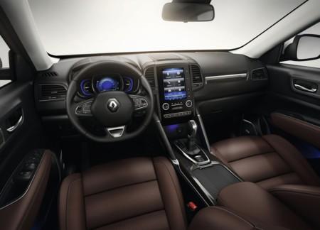 Renault Koleos 2017 14