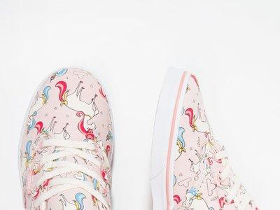 Zapatillas Vans con importante bajada de precio, ahora por sólo 26,95 euros y envío gratis