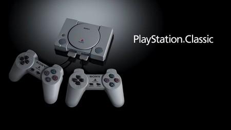 Este podría ser el mejor momento para comprar un PlayStation Classic en México, a casi mitad de precio