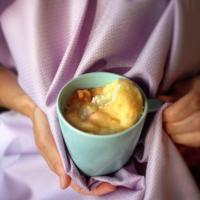Mug Cakes, la originalidad se puede comer a bocados