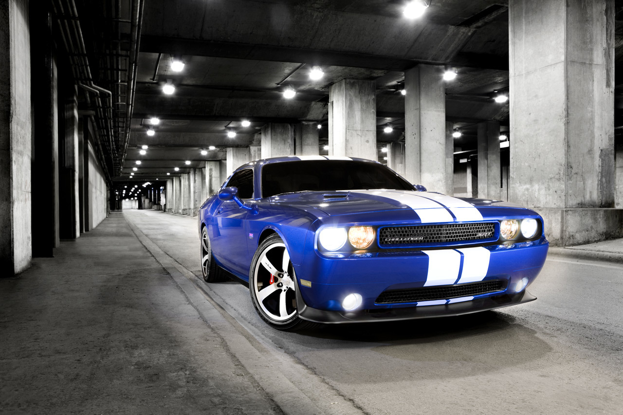 Foto de Dodge Challenger SRT8 392 Edition (2/2)