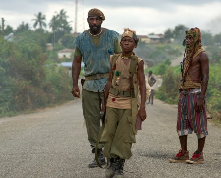 Imagen Beasts Of No Nation