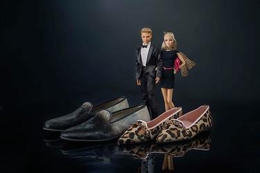 Barbie y Ken nos dan pistas para regalar en San Valentín