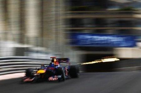"""GP de Mónaco 2010: los pilotos tendrán un tiempo máximo en sus vueltas """"lentas"""""""