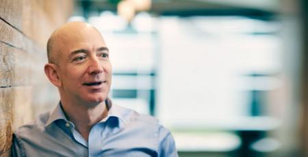 Jeff Bezos considera que los gobiernos tienen que intervenir para acabar con la guerra de patentes